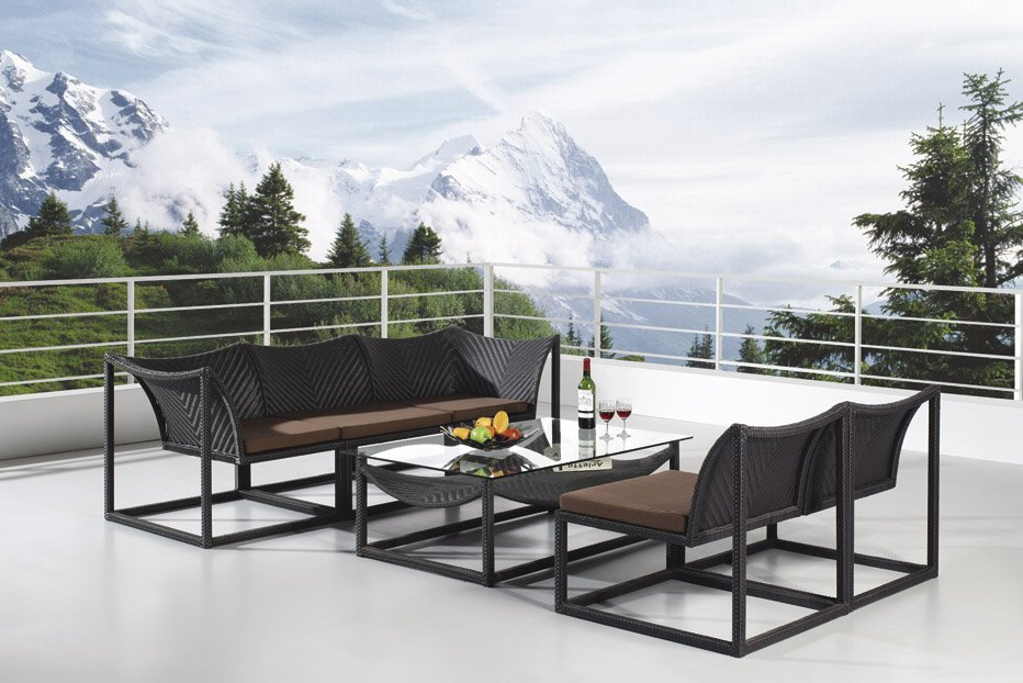 For Equipped And Exotic Hotel Furniture