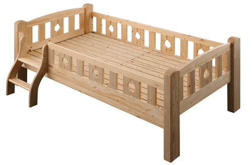Lasting Furniture In The Kids Room Toddler Beds