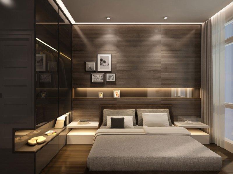 Large Of Modern Bedroom Interior Design