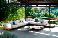 Teak furniture for outdoor uses - darbylanefurniture.com