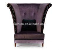 Tall Back Sofa High Back Tufted Sofa Foter - TheSofa