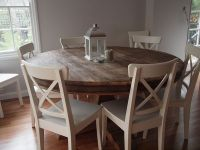 How to benefit from round kitchen table ...
