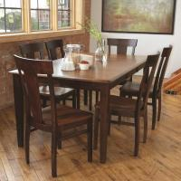 All Wood Dining Room Table - talentneeds.com