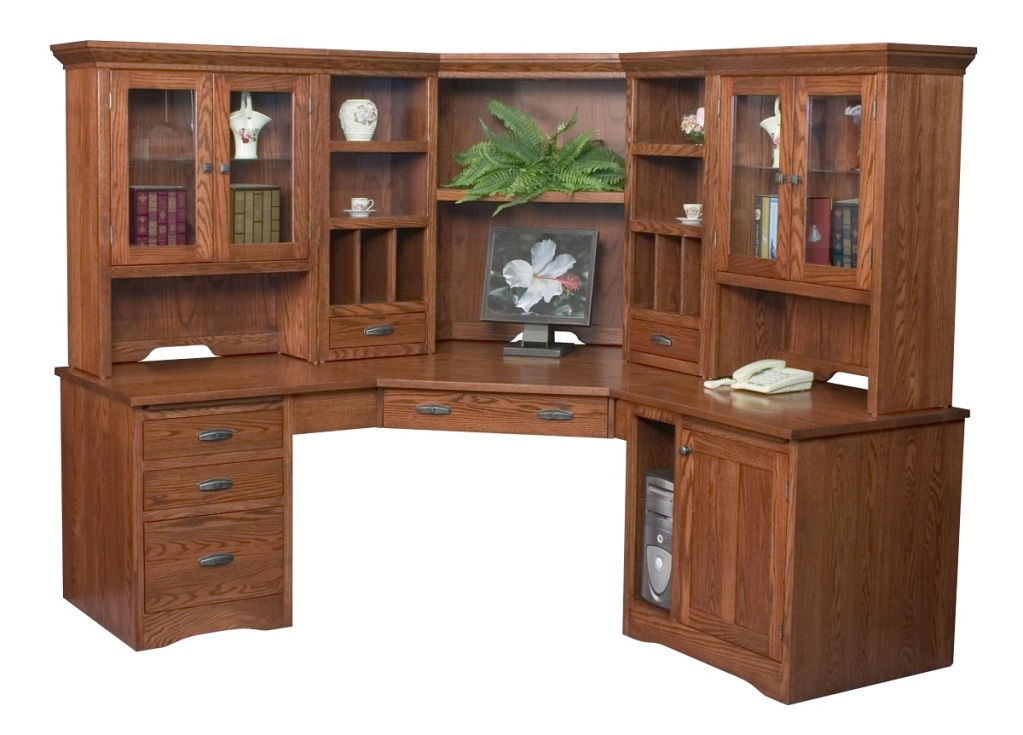 What Are The Advantages Of Corner Desk
