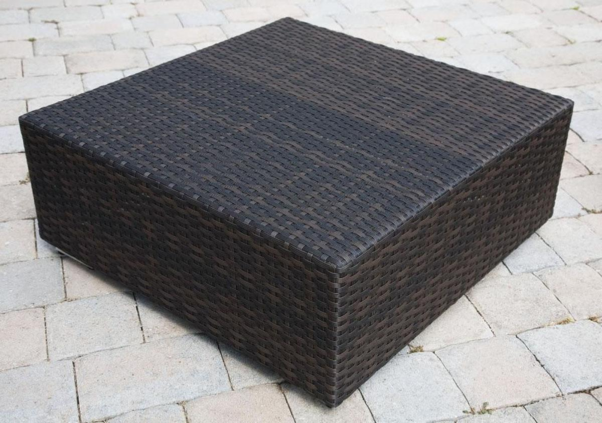 Styles For Outdoor Coffee Tables Darbylanefurniturecom