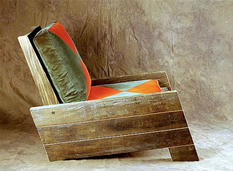 You Cant Beat The Nature Of Strong Wood Furniture