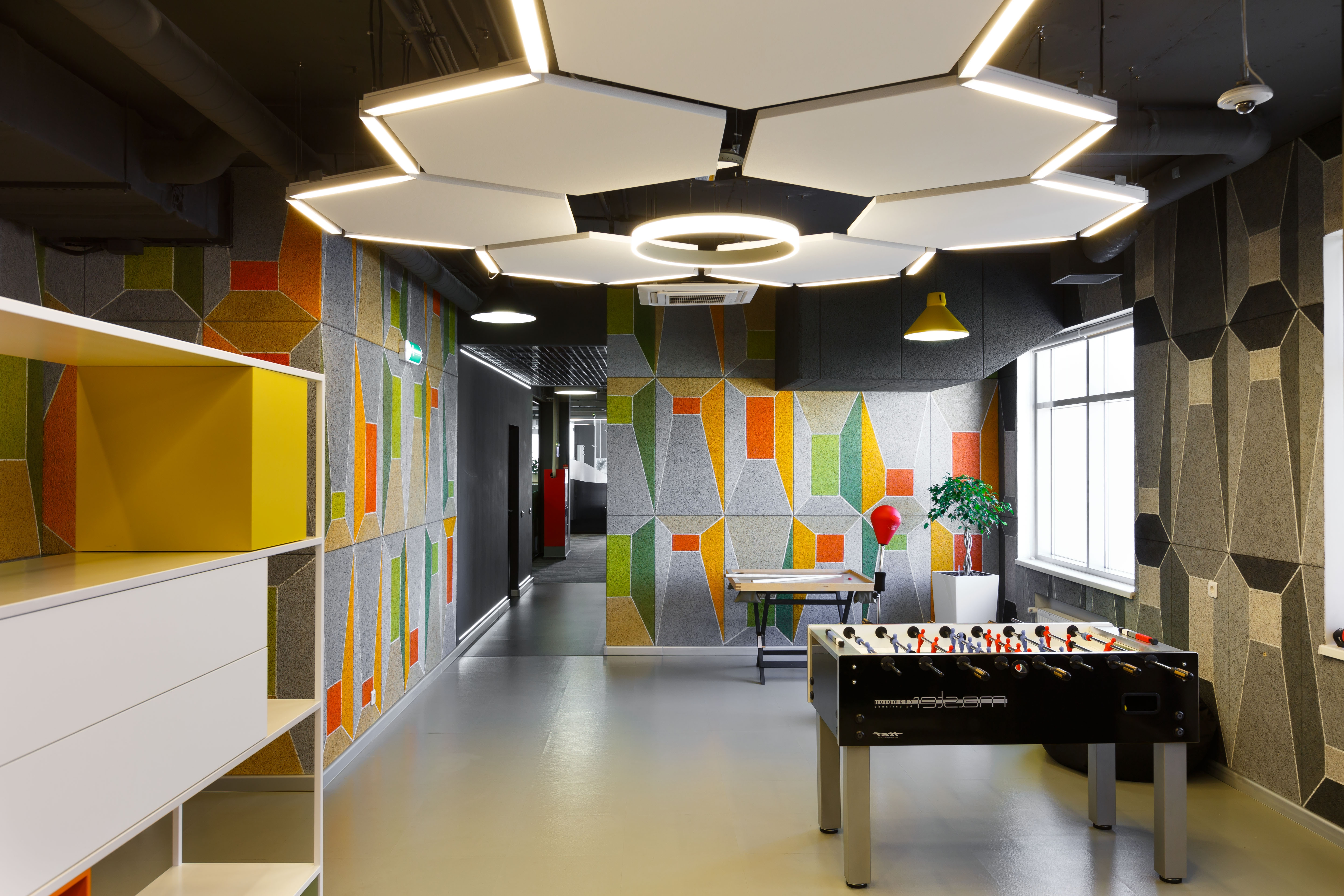 How to Make Office Interior Design Appealing