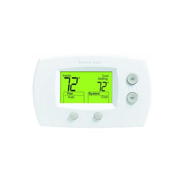 Honeywell Thermostat Th5220d1029 Wiring Diagram Honeywell th d