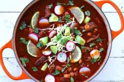 Pozole Rojo Recipe Pork – Blog Dandk
