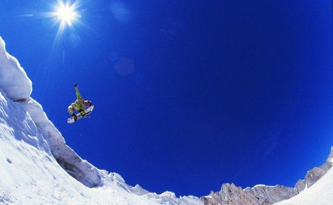 Dario Ferro   Mountain