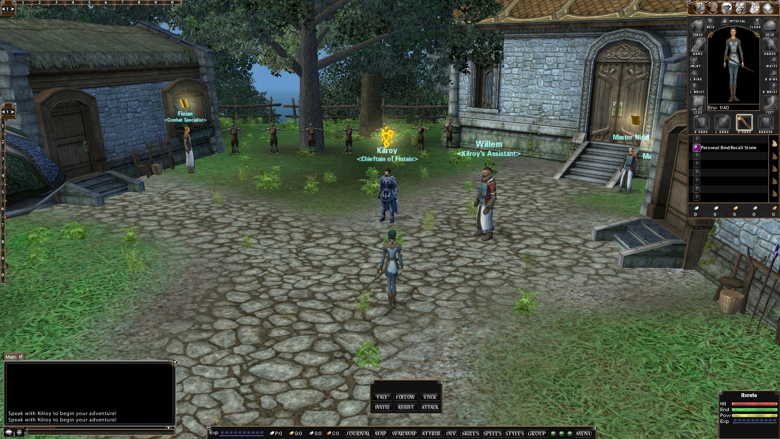 Wallpaper Minecraft 3d Dark Age Of Camelot Play The Award Winning Rvr Mmo Rpg
