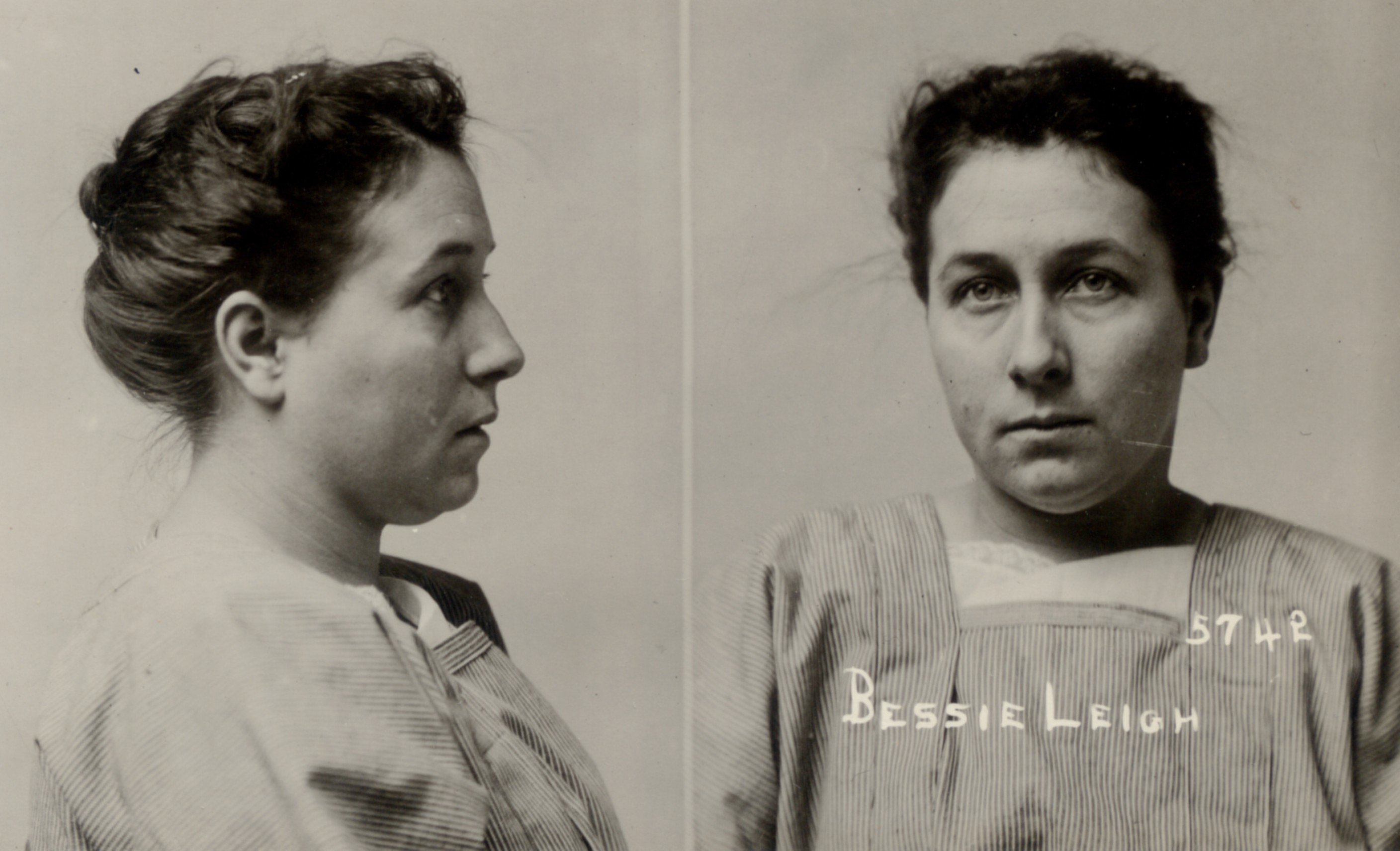 "Hellgate Hath No Fury: the ""Seduction"" of Bessie Leigh (Missoula, Montana, 1916)"