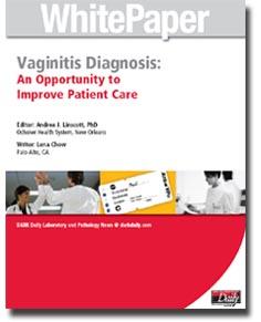 free white paper - vagintis diagnosis