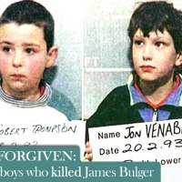 Unforgiven: The Boys Who Killed James Bulger (2001)