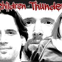 Glen Taylor Helzer: Children of Thunder (2011)
