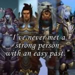 Easy Path – Motivational Moonfang