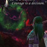 Fear is a Reaction – Motivational Moonfang