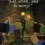 Be Merry – Motivational Moonfang