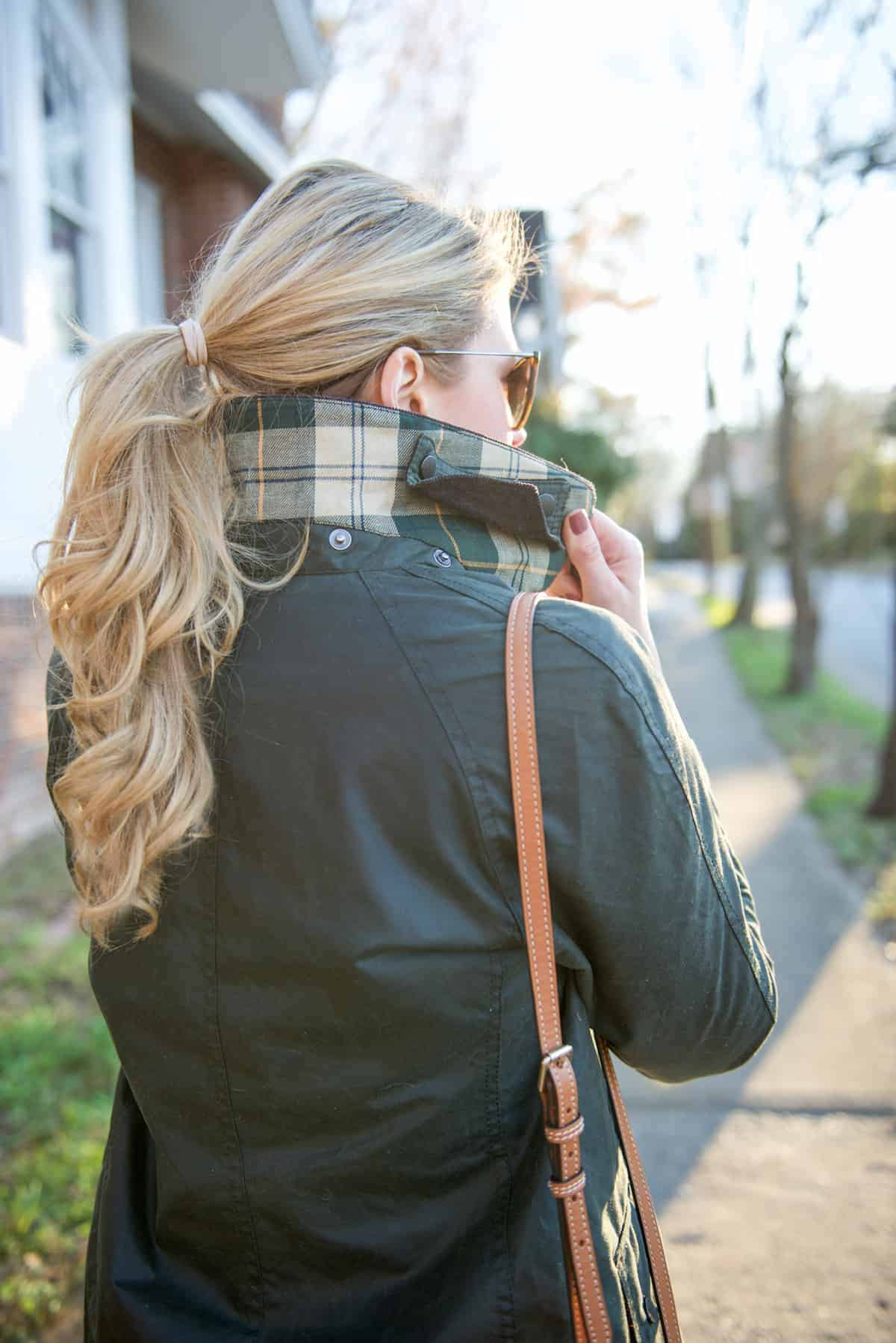 Guide To Buying Barbour