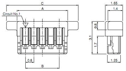 contactor wiring diagram 12v dc