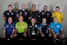 Premier League Darts 2016