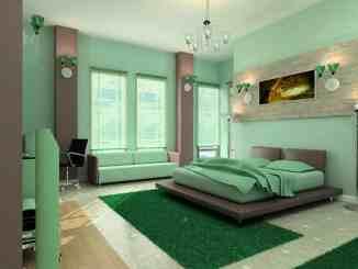 Darwen Spare Bedroom