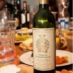 Chateau-Gruaud-Larose-Bordeaux-Wein