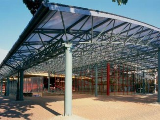 Bahnhof Tschenstochau, Foto: Polnisches Fremdenverkehrsamt
