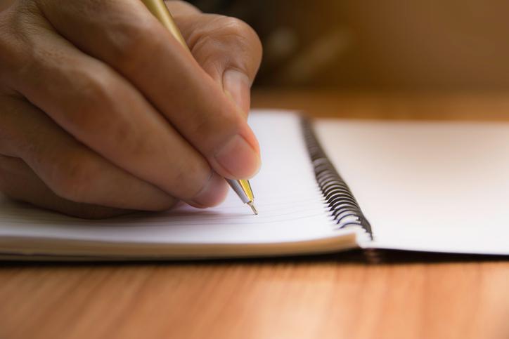 El modelo de informe pericial perfecto ¿cual es el contenido básico?