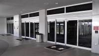 Automatic Doors Archives - Dash Door