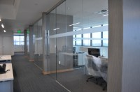Increase in the Use of Sliding Glass Doors as Office ...