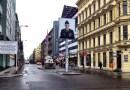 Checkpoint Charlie : Soğuk Savaşın Sembolü