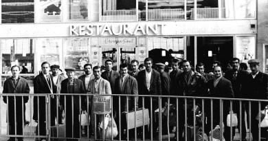 Gurbetçiler ve Almanya' ya Göç : Kısa Tarihçe