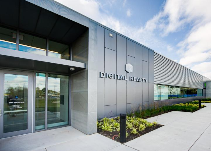 Digital Realty + Telx The Value for Data Center Users - datacenterHawk