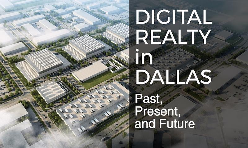 Digital Realty in Dallas \u2013 Past, Present, and Future - datacenterHawk