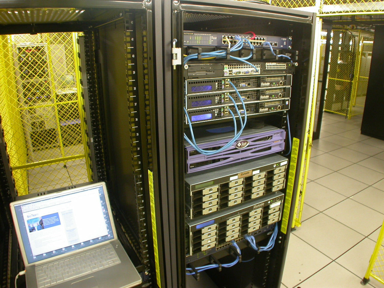 The Data Center JournalIs Colocation Right for Your Business ...