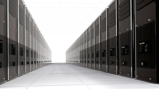 Company-owned data centers will continue to play important roles for the foreseeable future.