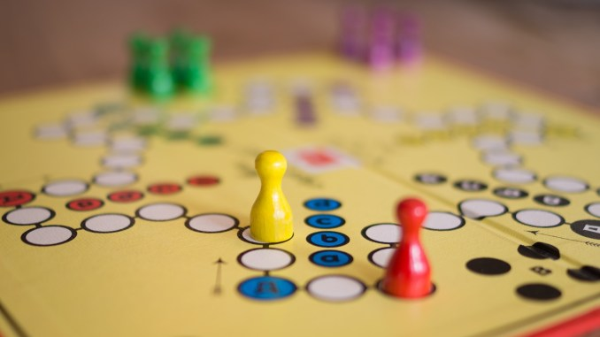 Is your infrastructure a game to resume-building employees?