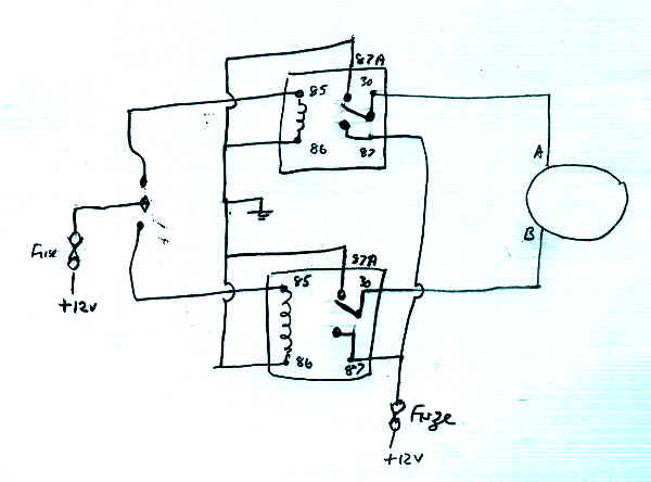 Window Motor Wiring Diagram - Wwwcaseistore \u2022