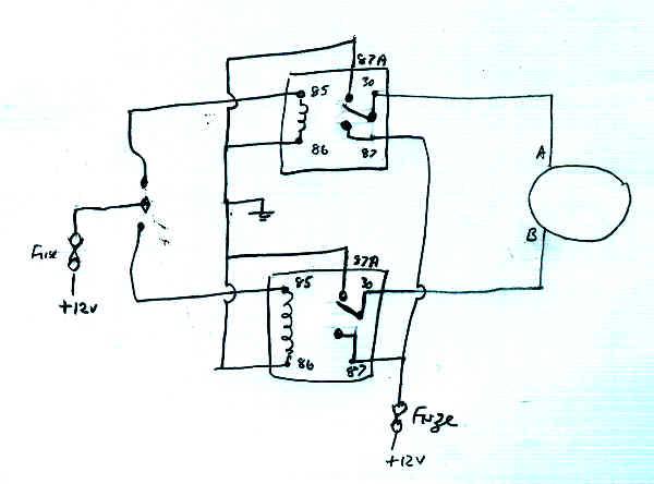 Audi Tt Window Motor Wiring Diagram - Wiring Diagrams Schema