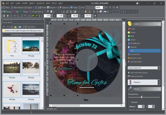 Dataland Software - Shareware, freeware and custom software development