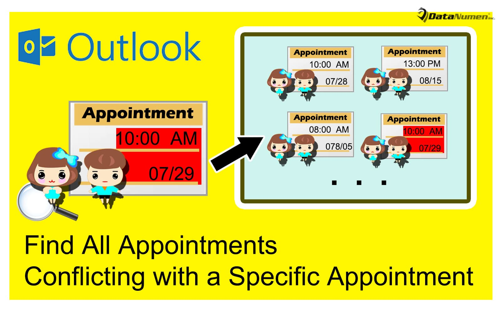 Create A Calendar Appointment From An Email Outlook Create An Add To Calendar Link In An Email Message Outlook How To Quickly Find Out All Other Appointments Conflicting