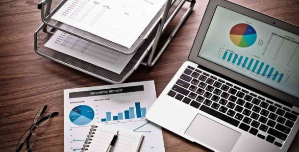 Modern Management Reporting - 6 Best Practices  Report Examples