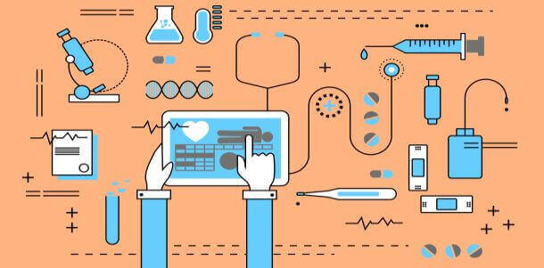 12 Examples of Big Data In Healthcare That Can Save People