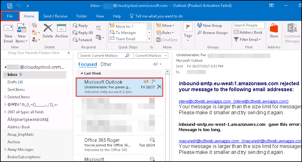 How to Save Office 365 Emails as PDF \u2013 Best Solutions