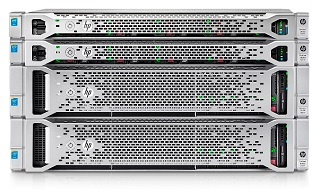Hpe Proliant Rack Server Recovery Hard Drive Ssd And