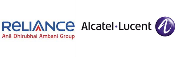 Reliance Communication partners with Alcatel-Lucent to offer Next Generation telecom solutions