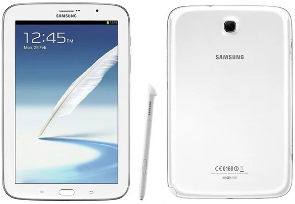 Samsung Unveils GALAXY Note 8.0 with 1.6GHz quad-core processor & S Pen