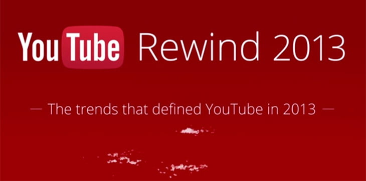 YouTube Rewind 2013 India - Bollywood, TV Shows and Cricket been watched the Most