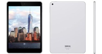 Nokia is back with N1 android Tablet - 7.9 inch QXGA display, 64bit Intel Processor & Lollipop